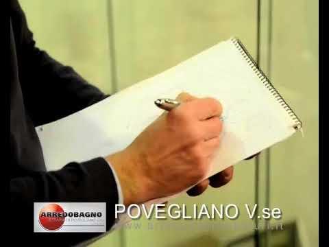 arredobagno venturi - youtube - Arredo Bagno Povegliano