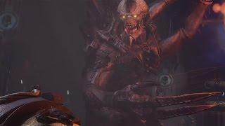 Space Hulk Deathwing Trailer Gamescom 2016