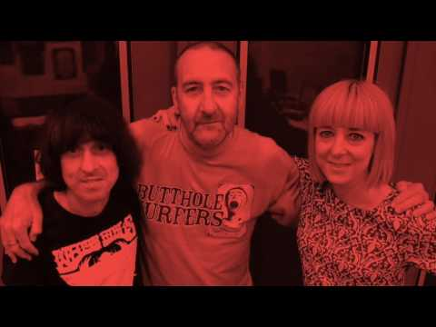 THE LOVELY EGGS Marc Riley 19th October 2016