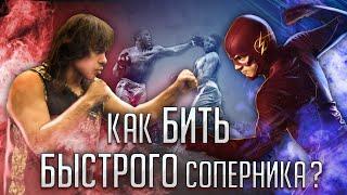 Как БИТЬ БЫСТРОГО соперника / Жесткий прессинг в боксе / Эльмар Гусейнов
