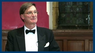 The Right Hon Dominic Grieve MP | No Confidence Debate | Oxford Union