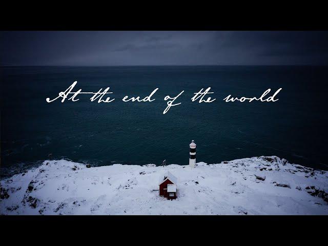 Dormir dans un phare en Norvège du Nord