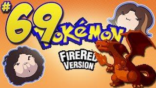 Pokemon FireRed: Rubble Rubble - PART 69 - Game Grumps