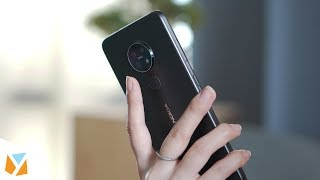 Nokia 7.2 Review Philippines