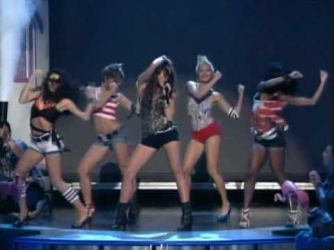 Miley Cyrus Teen Choice Awards 2009 Performance  Party In The USA SHQ + Download