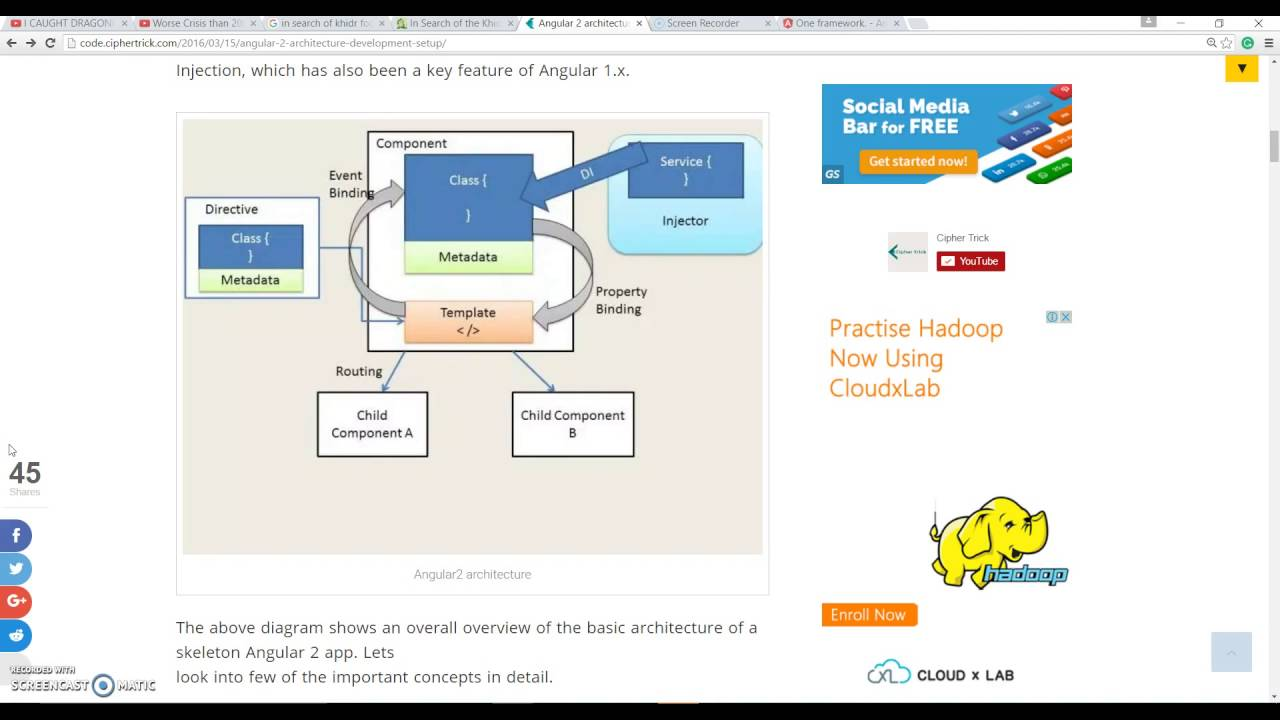 Diagram editor angular choice image how to guide and for Angular 2 architecture