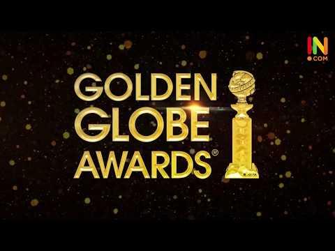 Golden Globes: Saoirse Ronan wins Best Performance by an Actress for Lady Bird