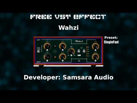 AcquaVox FREE (Rare VST FX) by Free Best VST