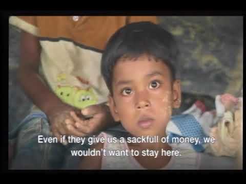 2017 10 03 Rakhine State   Southeast Asia's ethnic flashpoint