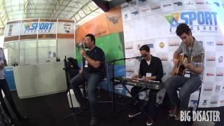 Plush - Sport Exposhow (Acústica)