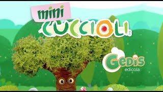 Mini Cuccioli - personaggi 3d