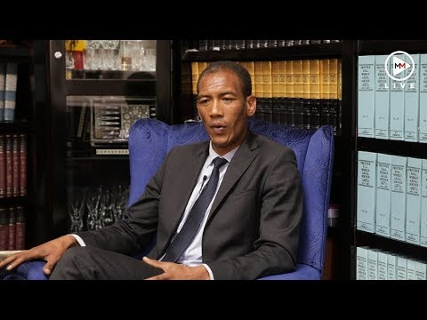 Breaking Point - Ashwin Willemse in his own words