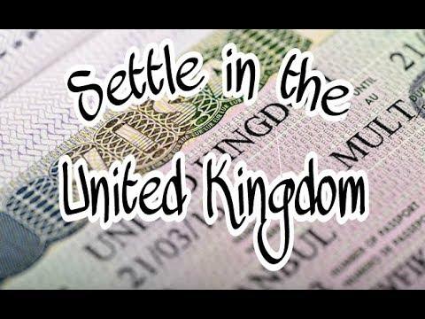 UK Spouse SettlementVisa Supporting documents