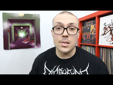 Thee Oh Sees - A Weird Exits ALBUM REVIEW