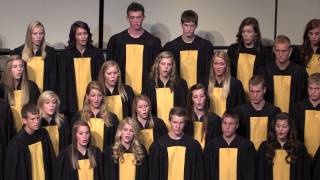 What Grace Is Mine - arr. Tom Fettke - CovenantCHOIRS