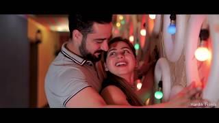 Best Pre Wedding  Abhi + Sakshi 2018 Punjab