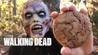 DIY Carol's Cookies - The Walking Dead