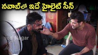 Nawab (2018) Movie Making Videos   Arvind Swamy   Simbu   A R Rahman   Mani Ratnam   Tollywood Nagar