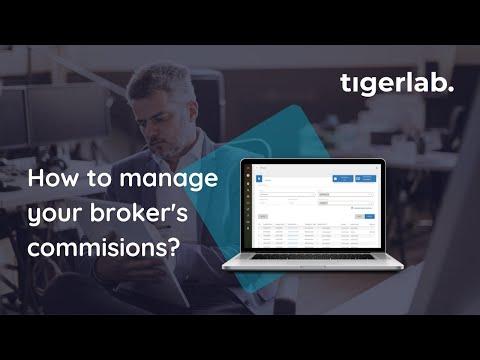 i2go - Commission Management