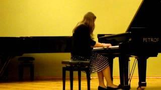 Weronika Zajkiewicz; Tango - Włocławek - Miłosz Magin