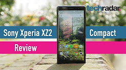 Sony Xperia XZ2 Compact review