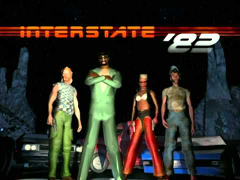 'Interstate '82' HD