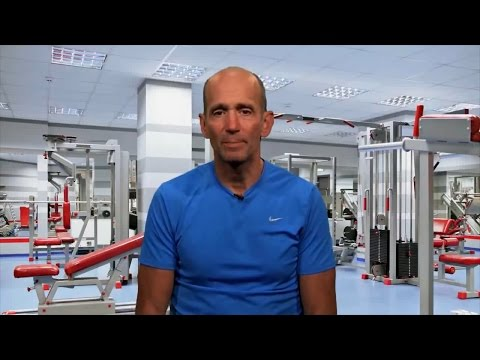 Dr. Mercola Discusses Super Slow Workout