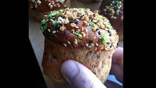 Гречневый хлеб Гречка Рецепт в описании Попкорн из гречки Хлеб из гречки