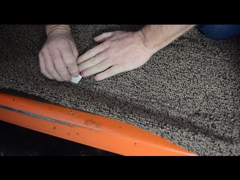 Carpet Kits - Presented by Andy's Auto Sport