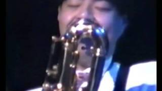 Mr.Christmas Live at  シアターモリエール/ウェディングポルカ ft 篠田昌巳