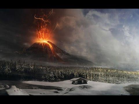AVISO URGENTE Terremoto en el corazón de Yellowstone
