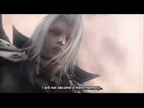 Final Fantasy VII - Advent Children [AMV] - Clubbed to Death