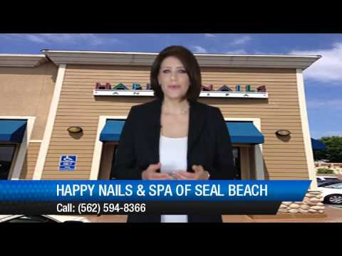 Hy Nails And Spa Of Seal Beach Review By Apryl D