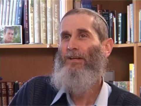 ראיון על גבורה ואמונה עם הרב עמוס נתנאל