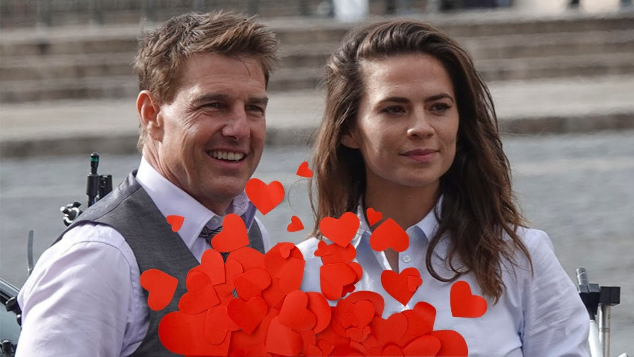 Who is Tom Cruise's rumored girlfriend Hayley Atwell? Twitter reacts ...