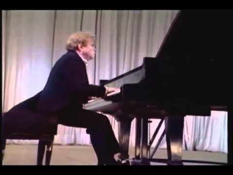 Emil Gilels - Brahms - Fantasias, Op 116
