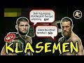 KLASEMEN UFC kelas Ringan, LIGHT WEIGHT 2021, KHABIB NURMAGOMEDOV 🏆 Champions. MP3