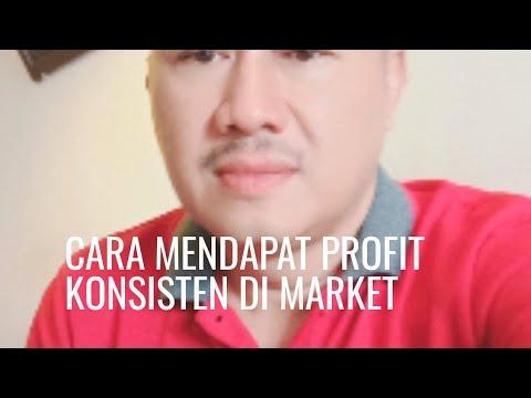 Cara mendapat profit di forex