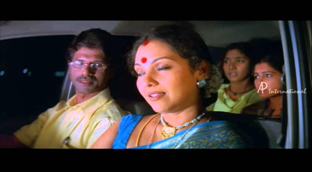 Thathi Thaavudu Manasu - Sona hijacked by Fathima Babu