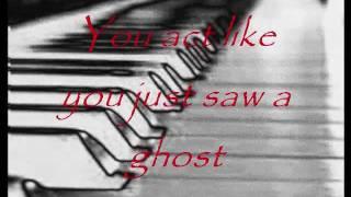 ♫♥ Ghost - FeFe Dobson with Lyrics ♥♫