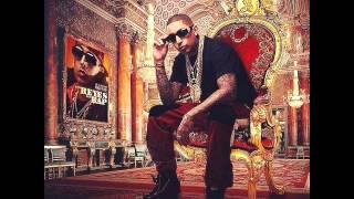 EXCLUSIVO: Ñengo Flow Ft De La Ghetto  -  Haciendolo