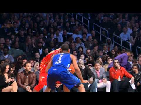 2011 NBA All-Star Game Mini Movie