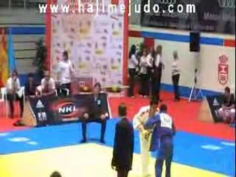 wc madrid 2008 -73kg el hady vs oviedo