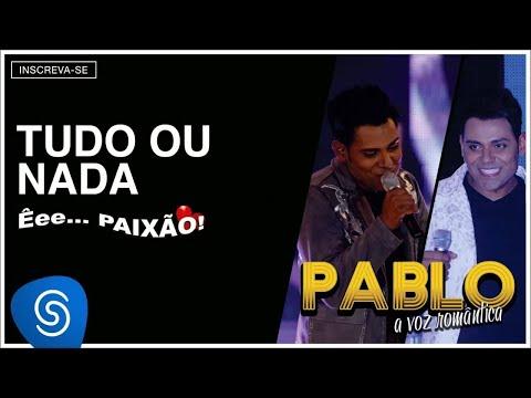 Pablo do Arrocha! 6