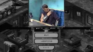 Let's Play (Fail at) Crusader No Remorse 9 - FMV Headquarters