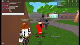 ROBLOX - FSL 3 (Beta) Glitch ***NEVER PATCHED*** [Part 1]