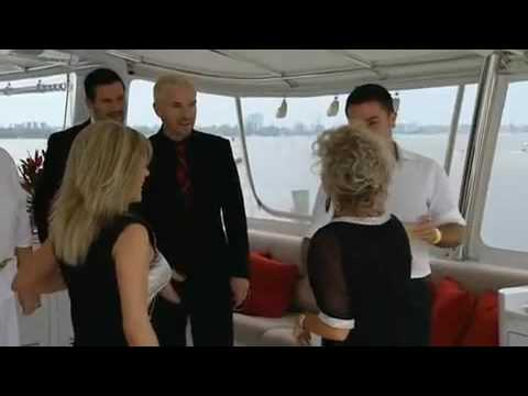 I'm A Celebrity Get Me Out Of Here! 2009 Episode 1 - Part 1