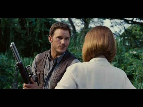 New footage in extended TV spot for Jurassic World