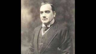 Enrico Caruso - Over There