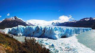 Лайфхак как сэкономить в путешествии. Самый красивый ледник мира - Перито-Марено. Аргентина #11